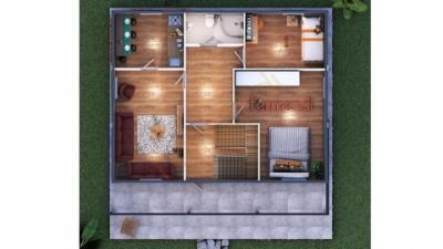 ODER HOUSE PLATINUM