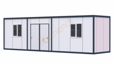 LC02 CONTAINER