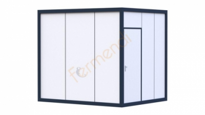 NC02 CONTAINER