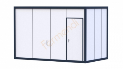 NC03 CONTAINER