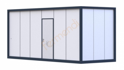 NC04 CONTAINER